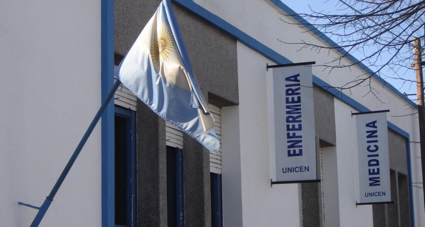 Colegio de Enfermería: desde Olavarría piden que la Legislatura bonaerense trate el proyecto
