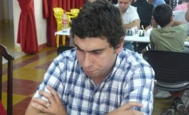 Ajedrez de 1ra:  Pereyra alcanzó a Albistur