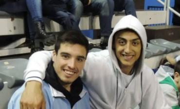 Basquetbol: Ferro trabaja para el Provincial de Clubes