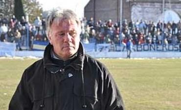 Un emblema de la profesión de Técnico de Fútbol