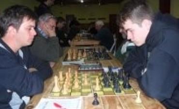 Abierto de ajedréz: Nicolas Terradas Campeón Anticipado