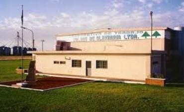 La Cooperativa Bolsas Olavarría recibió el Premio Pionero en la Cena de la Industria