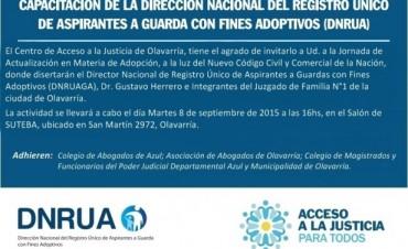 La adopción en el nuevo Código Civil