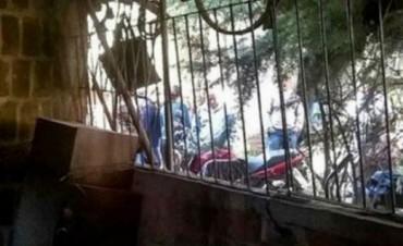 Casa del terror en Mar del Plata: