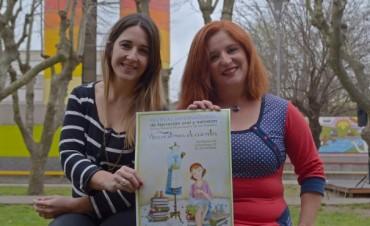 Se presentó el 8º Festival Internacional de Narración Oral y Narratón