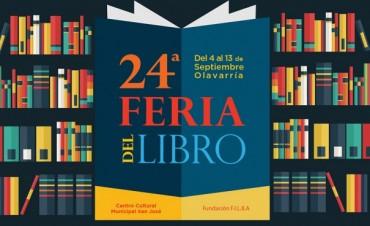 Feria del Libro 2015: Con grandes propuestas para este fin de semana