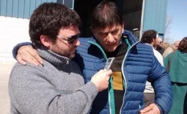 'Chinchu' Gasparini: 'Somos monaguillos y gracias a  estos gobiernos estamos a punto de ser Papa'