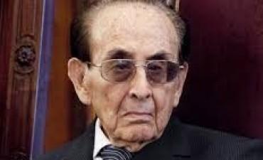 Renunció el juez Carlos Fayt: el 11 de diciembre dejará la Corte Suprema