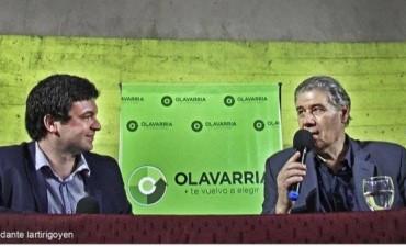 Víctor Hugo Morales se reencontró con el público de Olavarría y la región