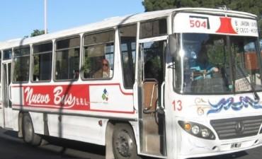Denunciaron a la empresa de transporte urbano en el INADI