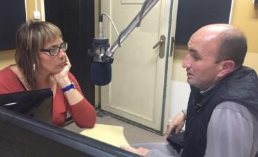 Entrevista con Eduardo Rodríguez