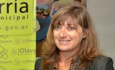Ingeniera María Peralta: