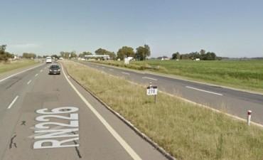 Investigan robo violento en cercanías de Hinojo