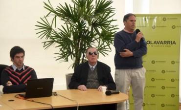 En Olavarría se puso en debate un Turismo Accesible