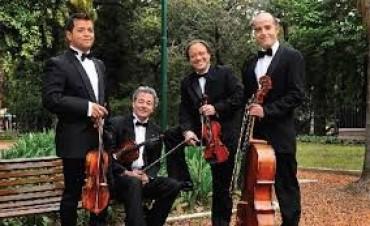 Concierto del Mozarteum