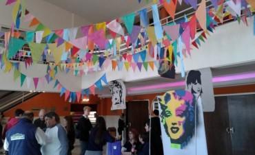 Encuentro de Bandas en el Teatro Municipal