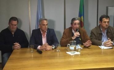 Expo Olavarría: 'Es una fiesta para toda la ciudad'