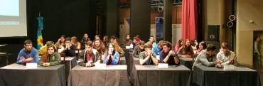 Parlamento Juvenil: 'Los chicos demandan espacios de participación'