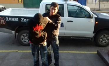 Crimen de Palahy: Este viernes será liberado uno de los acusados