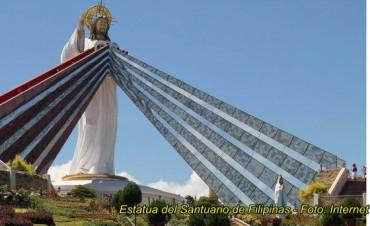Buscan construir un Cristo Serrano en Sierras Bayas