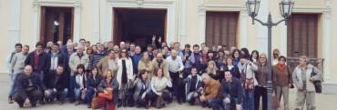 Gran parte del Peronismo Seccional se reunió en Tapalqué