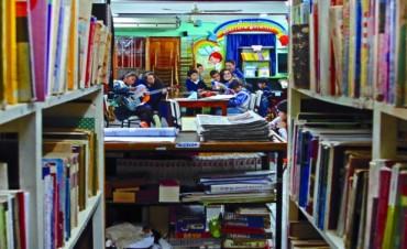 Se realizará la 1ra Noche de las Bibliotecas