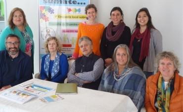 Presentación de campaña local sobre Trastorno del Espectro Autista