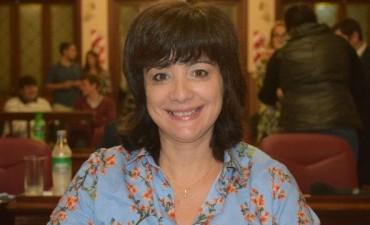 """Concejales de """"Olavarría para la Victoria"""" continúan trabajando la iniciativa de Kioscos Saludables"""
