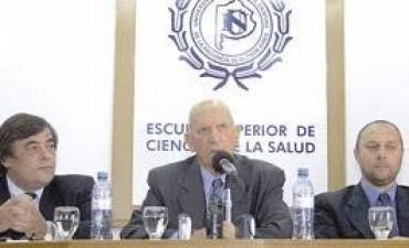 """Concejales piden a la UNICEN que la futura Facultad de Salud se denomine """"Intendente Helios Eseverri"""""""