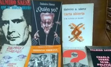 Dalmiro Sáenz, eterno provocador