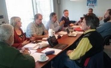 27 de septiembre, paro nacional y movilización de CONADU Histórica
