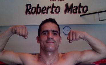Nueva presentacion del profesional local Roberto Mato para la tv