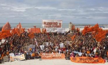 Mujeres olavarrienses hacia el XXXI Encuentro Nacional de Mujeres en Rosario