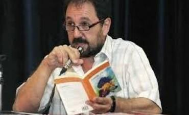 Ricardo Mariño en Olavarría