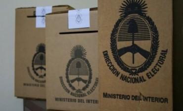 Elecciones: ya está en marcha el cronograma electoral rumbo al 22 de octubre