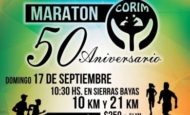 4ta. Maratón de CORIM