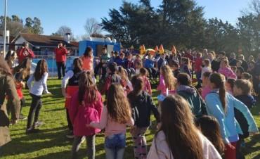 Se suspendió la Fiesta del Día del Niño en el CIC