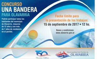 Una bandera para Olavarría: la inscripción finaliza el viernes