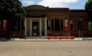 """Dos muestras en el Centro Cultural """"San José"""""""