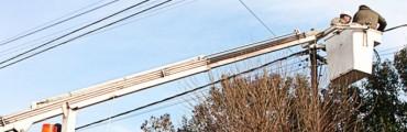 En la zona rural están más complicados con algunos sistemas de energía