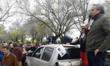 El público y la genética consolidaron el 28º Remate Anual Cabaña Lomas Pampas