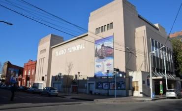 Tributo, gimnasia y sinfónica: fin de semana en el Teatro