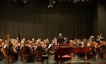 Concierto didáctico de la Orquesta Sinfónica Municipal