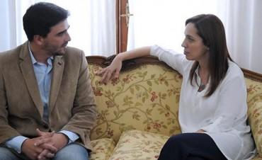 Ezequiel Galli:foro de intendentes, elecciones, inauguración de alumbrado, bici senda y mas en la Radio