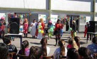 Sumando  Sonrisas Festejó el día del niño en Santa Luisa