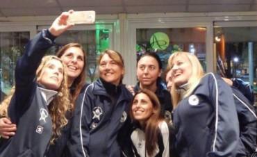 Maricel Bileni y las expectativas de un torneo internacional