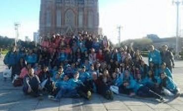 Gral. Alvear:Estudiantes viajaron a La Plata y visitaron la Expo Universidades