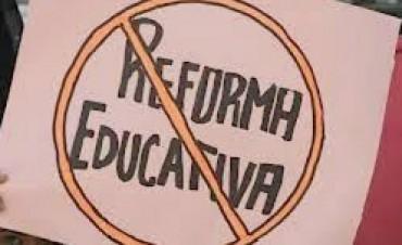 Las reformas deben formar parte de un proceso de diálogo