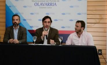 """Comenzaron las jornadas itinerantes """"Hacia una Producción Agropecuaria Sustentable"""" """""""