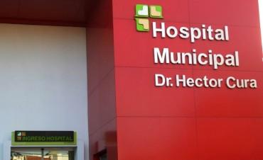 El servicio de Radiología municipal fue distinguido a nivel nacional